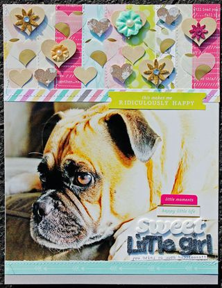 Sweet-Little-Girl--Layout