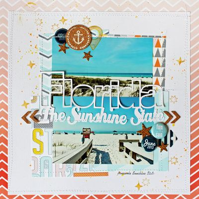 Florida---Layout