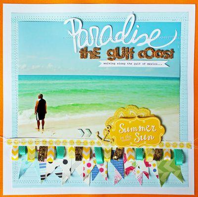 Paradise---Layout
