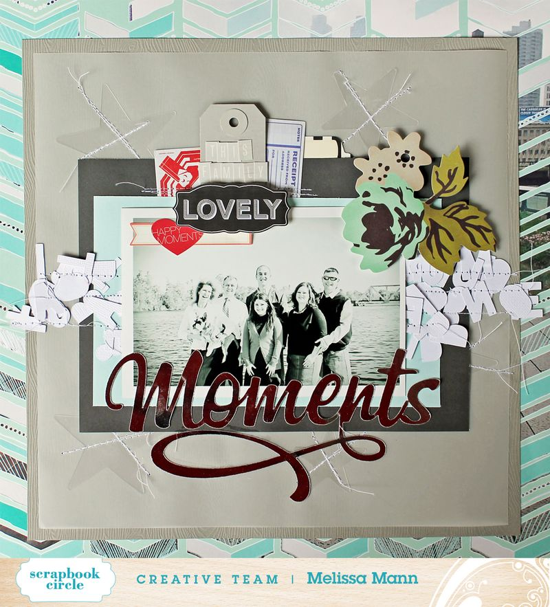 LovelyMoments Border