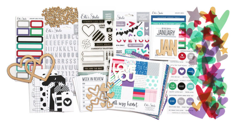 EllesStudio_January2019_MonthlyKit